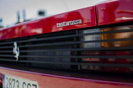 Rossa Ferrari